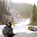 Travel, Fly Fishing