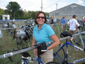 Fitter After 50 - Augusta 70.3 2010