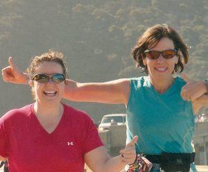 Fitter After 50 - Big Sur Marathon