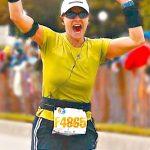 senior athlete, challenge