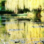 Cycling Tour, Giverny