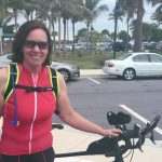 Cross Country Cycling Tour