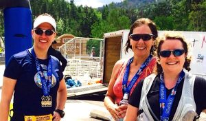 Fitter After 50 - Deadwood Mickelson Trail Marathon