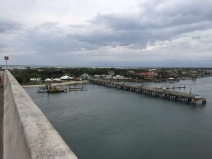 cycling, travel, florida