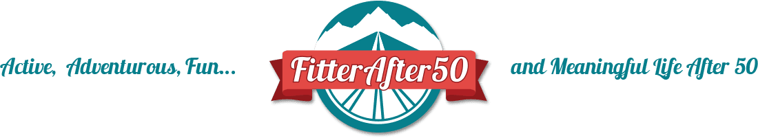 Fitter After 50