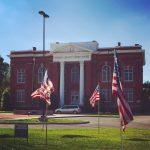 Georgia, Courthouse