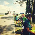 cycling, travel