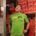 running, ultra marathons, Challenged Athlete
