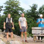 ultramarathons, trail running