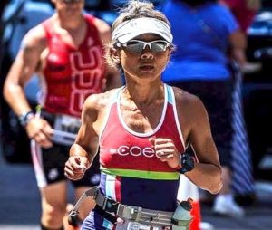 triathlon, triathlete, over 50 athlete