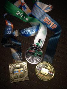 over 50 athlete, senior athlete, ironman