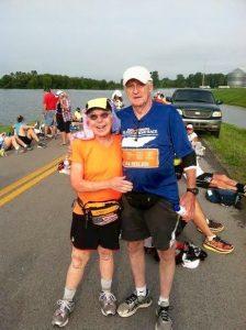 senior athletes, ultramarathons