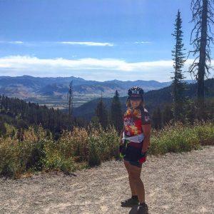Teton Summit