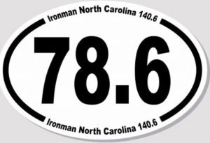 Ironman North Carolina 2016