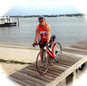 Jan Biking, #cycling