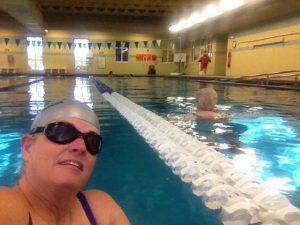 #swimming #triathlon